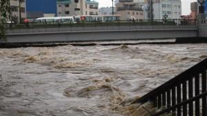 banjir jepang