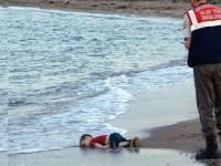 Satu Lagi Bayi Imigran Suriah Tewas di Laut
