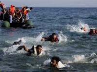 Perahu Imigran Tenggelam Lagi di Turki, 13 Tewas