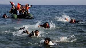 imigran tenggelam di turki