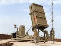 Hamas Umumkan Hari Amarah, Israel Pasang Kubah Besi