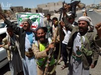 Lagi, Tentara Saudi Ditawan Pasukan Yaman