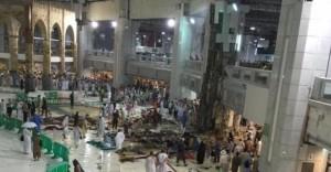 musibah di masjidil haram saudi