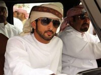 Sumber Yaman Nyatakan Pangeran Dubai Meninggal Karena Serangan Rudal