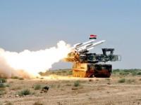 Suriah Terima Jet Tempur Dari Rusia