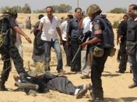 11 Hari Diamuk Pasukan Mesir, 438 Teroris Dijemput Ajal
