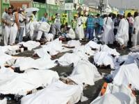 Jumlah Korban Meninggal Tragedi Mina Jadi 1055 Orang