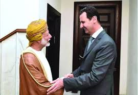 assad and bin alawi oman