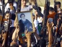 Puluhan Relawan Gugur, Irak Dilanda Gejolak Anti-AS