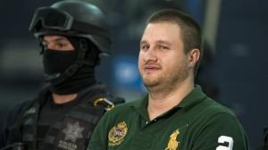 penjahat narkoba mexico