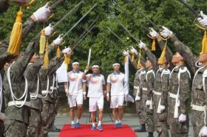turnamen olahraga militer