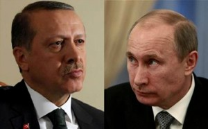 putin vs erdogan