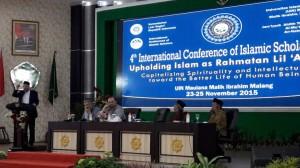 Konferensi ICIS. Foto: Kompasiana