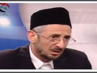 Dr. Taufiq Ramadhan al-Buthi