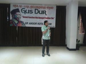 Wa;kot Bogor Bima Arya (foto: fb/Moh.Monib)