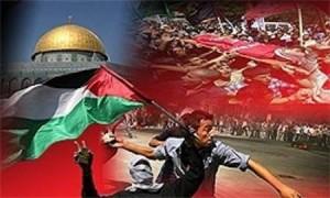 intifada palestina