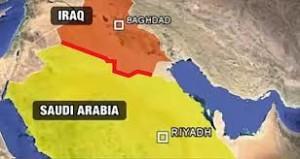irak-saudi