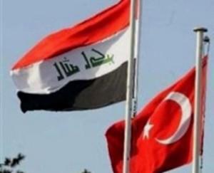 irak-turki