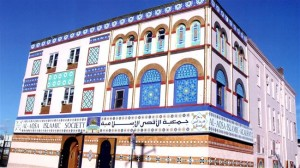 masjid ok