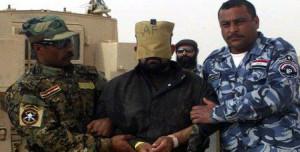 menteri keuangan ISIS di Ramadi