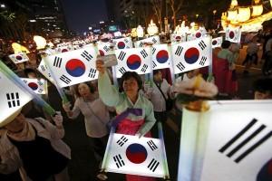 program tv korea