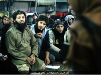 "Lagi, Pemberontak ""Moderat"" Gabung Dengan ISIS"