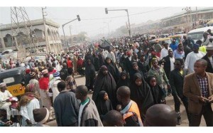 serangan tgd syiah nigeria