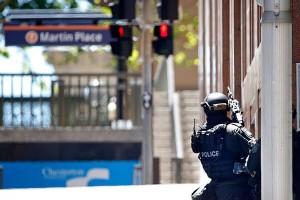 terorisme australia