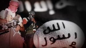 ISIS-ilustrasi