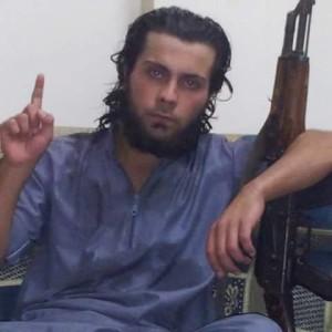 Ali Saqr, ISIS yang membunuh ibunya