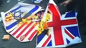 UK USA IS