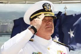 admiral williams