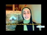 [Video] Dukungan Putri Mendiang Raja Abdullah untuk Syaikh Nimr