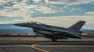 jet tempur Irak