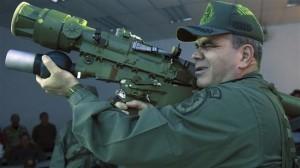 militer venezuela