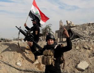 pasukan-irak