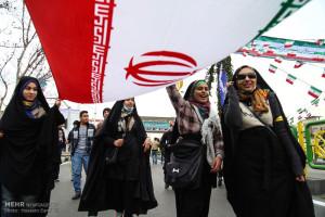 HUT 37 revolusi islam iran