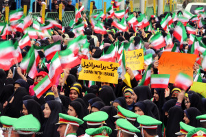 HUT 37 revolusi islam iran2