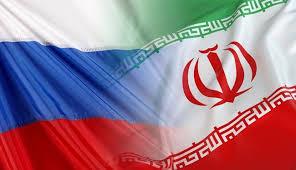 iran dan rusia