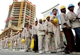 pekerja malsyaia