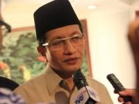 Nasaruddin Umar: Masjid Istiqlal Tidak Mengenal Falsafah Kebencian