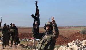SAA dan Hizbullah