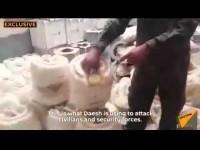 Biadab, ISIS Gunakan Senjata Kimia di Irak