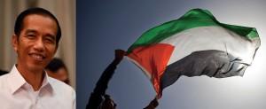 jokowi palestina