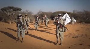 ISIS Somalia