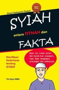 buku karya Tim Kajian Ikmal