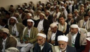علماء اليمن يعلنون رفضهم للتواجد الأجنبي ودعمهم للمقاومة