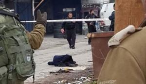 انباء عن استشهاد فتاة برصاص الاحتلال شرق طولكرم