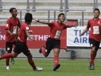 ULLEVI GÖTEBORG FINAL GOTHIA CUP 2016 BOYS 15 ASIOP APACITI - ELFSBORG  JUBEL HOS INDONESIERNA       FOTO TOMMY HOLL