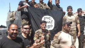 anti isis di irak